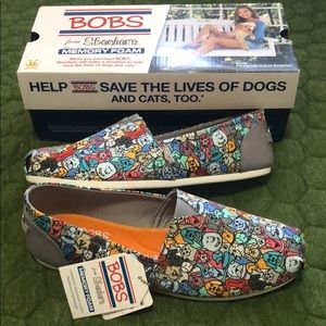 Bobs from sketchers